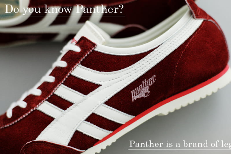 """SMweb special """"Panther"""" is Made in Japan part3 公開"""