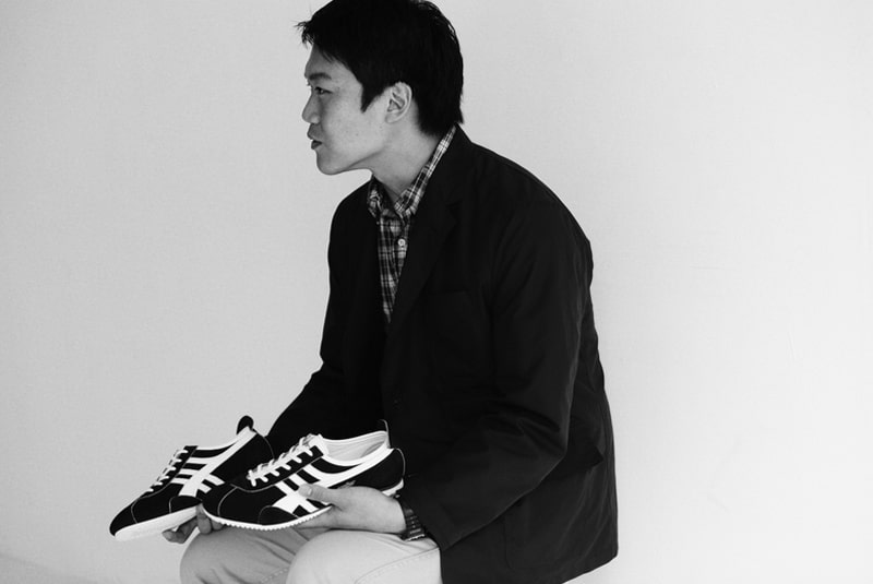 via SHOES MASTER Panther is Made in Japan